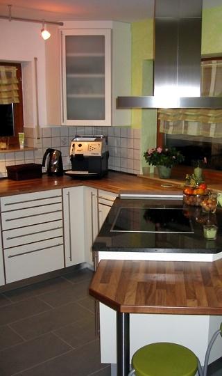 Günstige Küchenzeilen Mit Elektrogeräten Gebraucht ~ Vorteile der Einbauküchen von